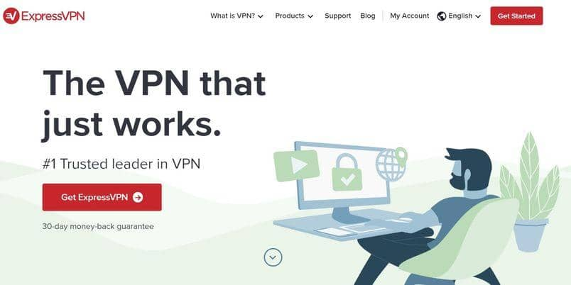 expressvpn download